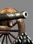 24-lber Foot Artillery icon