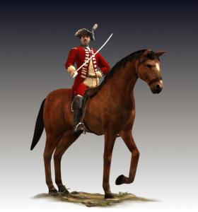 Regiment of Horse