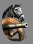 6-iber horse icon
