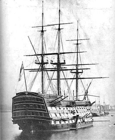 File:HMS Victory 1884.jpg