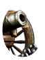 24-lber Howitzer Foot Artillery Icon