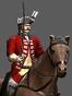 Regiment of horse icon