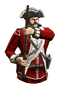 Colonial Line Infantry Icon