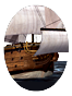 First Rate Ship of the Line Icon