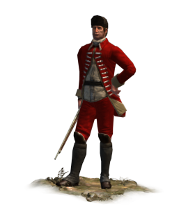 Colonial Light Infantry
