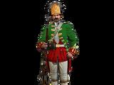 Siemenovski Foot Guards