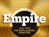 Empire: Music From The Devil Quotes Scripture