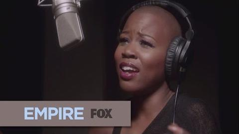 "Full Performance of ""What Is Love"" (feat. Veronika Bozeman) from ""Pilot"" EMPIRE"