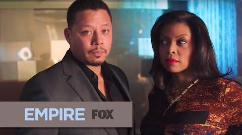 EMPIRE Season 2 Game On