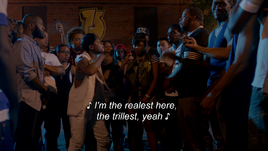 Freda Gatz Rap Battle