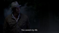 Rhonda saves Lucious