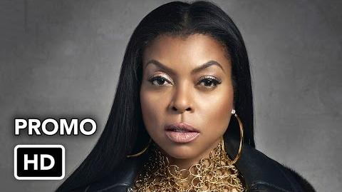"Empire Season 3 ""Cookie Lyon Is Back For Her Family"" Promo (HD)"