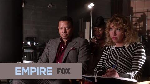 First Look Part 1 of 4 EMPIRE