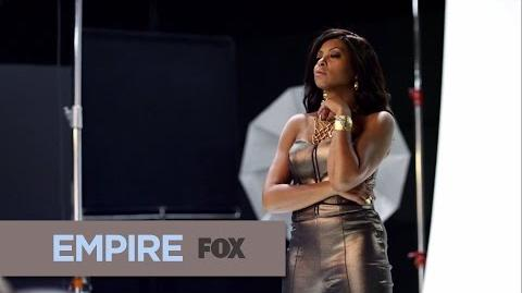 EMPIRE Fashion The Cookie Lyon Look EMPIRE