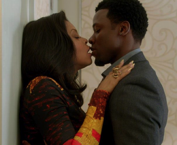 Who is cookie on empire dating in real life