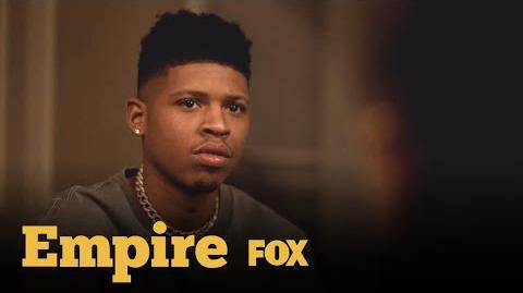 Hakeem Is The Only One With No Blood On His Hands Season 5 Ep. 9 EMPIRE