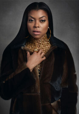 Cookie Lyon - Empire Season 3 Official Cast Photo