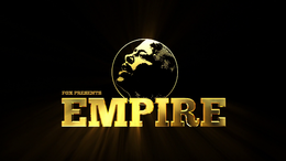 Fox Presents EMPIRE - Intertitle