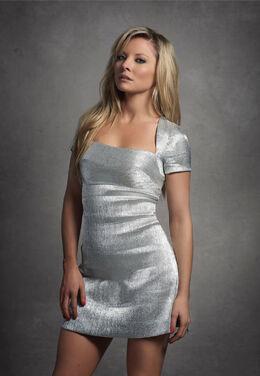 Rhonda Lyon (Kaitlin Doubleday) - Empire Season 3 Official Cast Photo