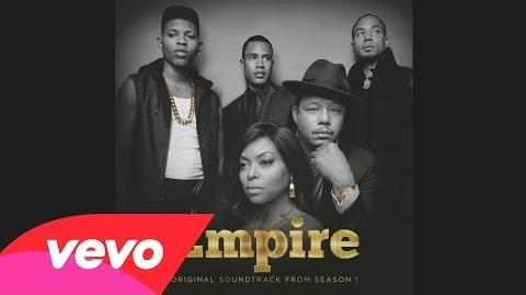 Empire Cast - Shake Down . Blige and Terrence Howard) -Audio-