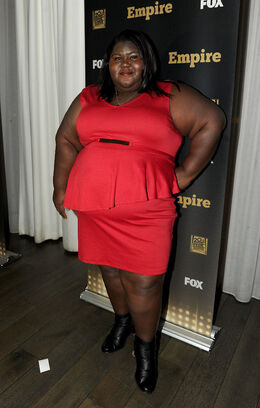 Gabourey-sidibe-The-Chicago-Screening-of-Foxs-Empire