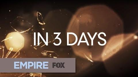 EMPIRE Premiere In 3 Days