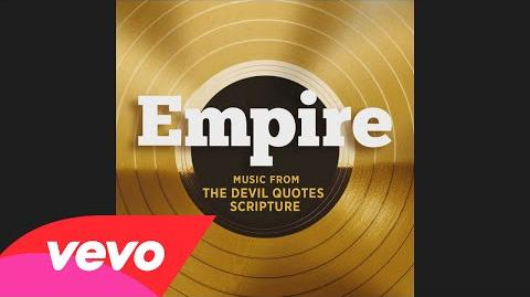 Empire Cast - Bad Girl (feat. Serayah McNeil and V. Bozeman) Audio
