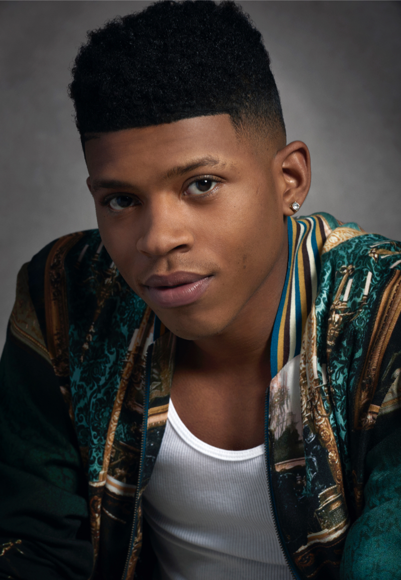 Hakeem Lyon Empire Tv Show Wiki Fandom Powered By Wikia
