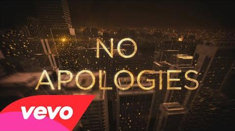 Empire Cast - No Apologies (feat