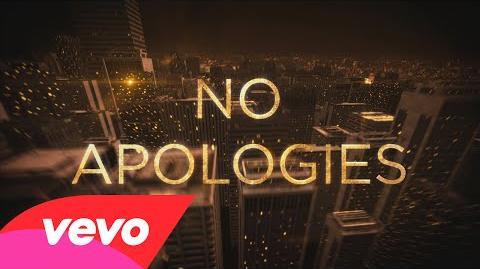 Empire Cast - No Apologies (feat. Jussie Smollett, Yazz)-0