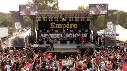 Empire S2E1 Free Lucious