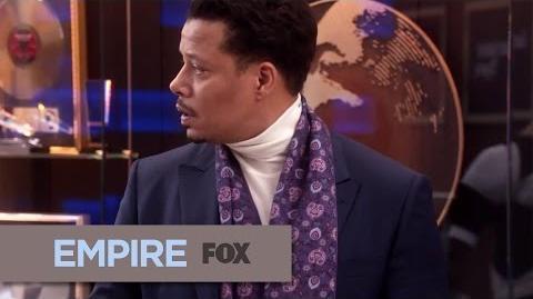 EMPIRE Fashion The Lucious Lyon Look EMPIRE