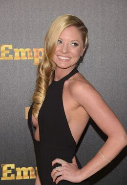 Kaitlin-doubleday-fox-s-empire-television-series-premiere-in-hollywood 2