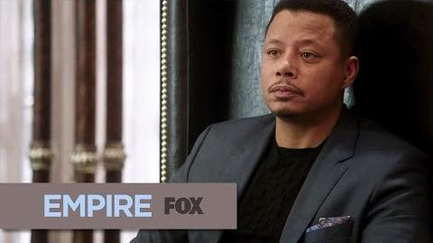 "EMPIRE First Look ""False Imposition"""