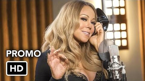 """Empire Season 3 Episode 3 """"What Remains Is Bestial"""" Promo (HD) ft. Mariah Carey"""