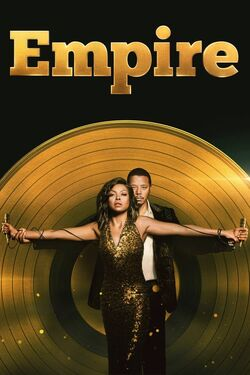 Empire Season 6 Poster