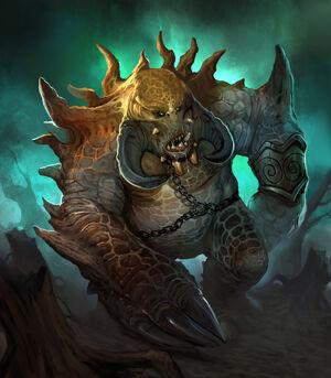 Behemoth new design