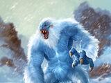 Ice fiend