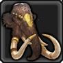 Item mamut