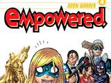 Empowered Volume 4