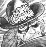 LoneGunman