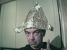 Tin foil hat 2