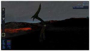 Aestus - Alien-thorn