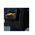 Railgun Bullet