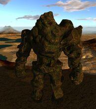 Rock Golem 2