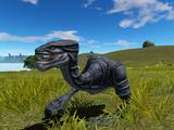Megalonops