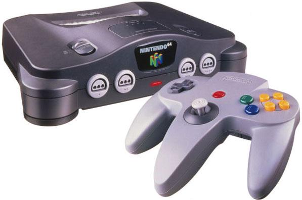 best n64 emulator on wii