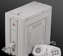 PC-FX emulators