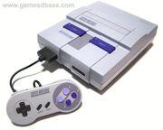 Nintendo SNES 02