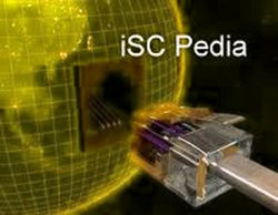 ISC Pedia EN -- Yellow Logo